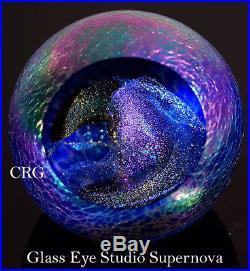 492F Glass Eye Studio Celestial Super Nova