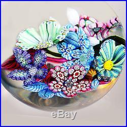 Peter McDougall Six Flower 3D Bouquet